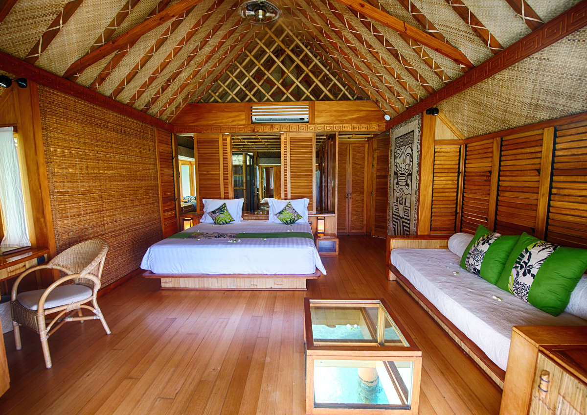 Hotel Bora Bora Pearl Beach Resort Spa