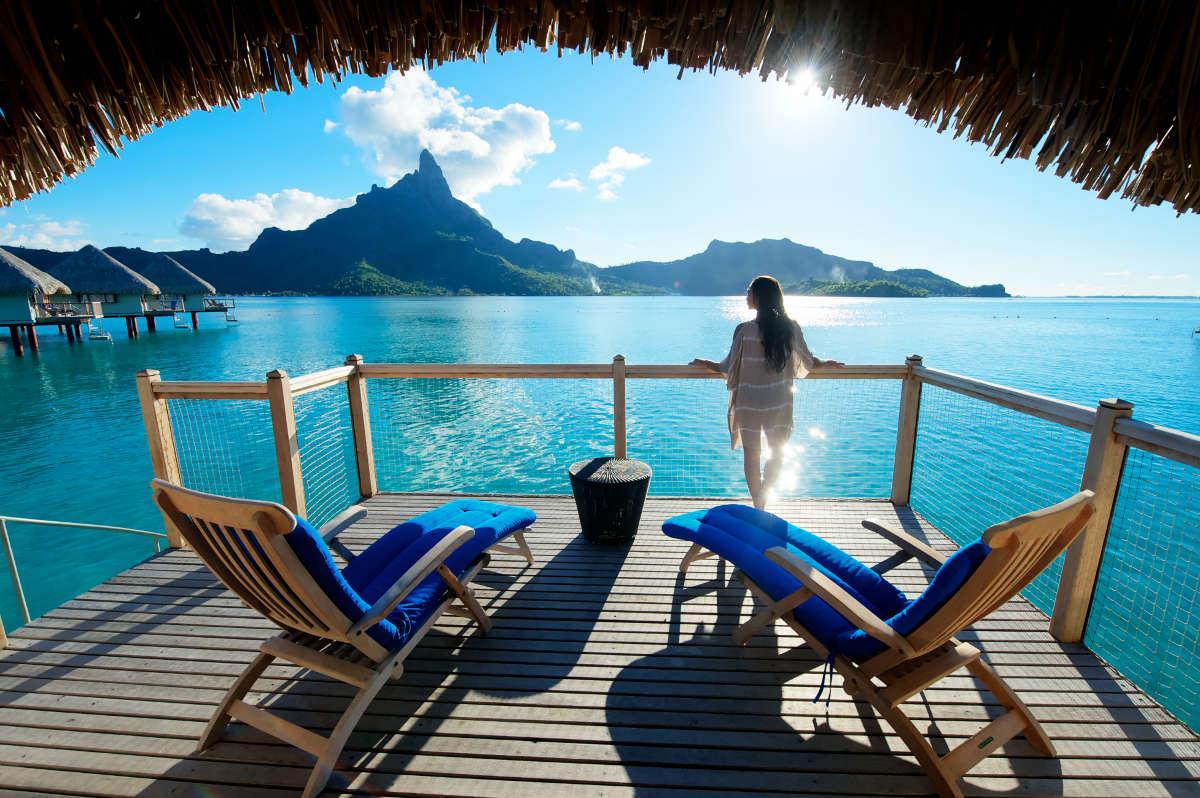 Le Meridien Bora Bora | BoraBora.fr