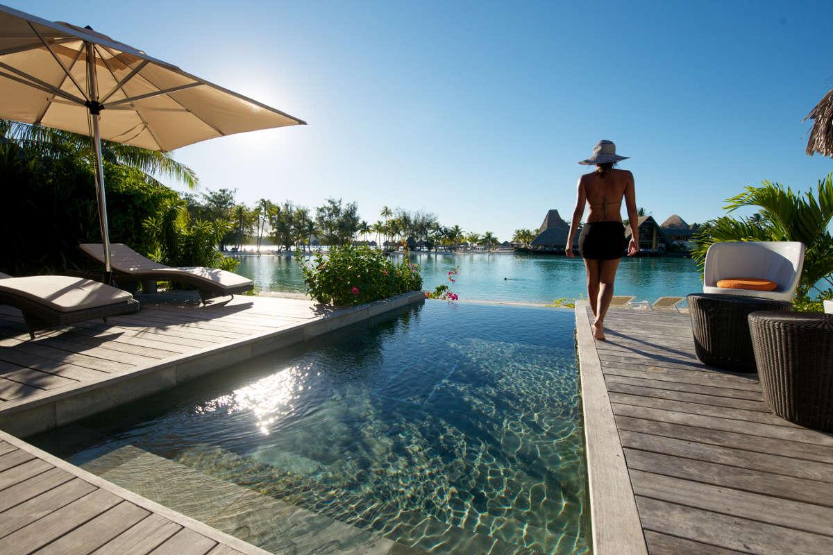 Image Result For Hotels In Bora Bora