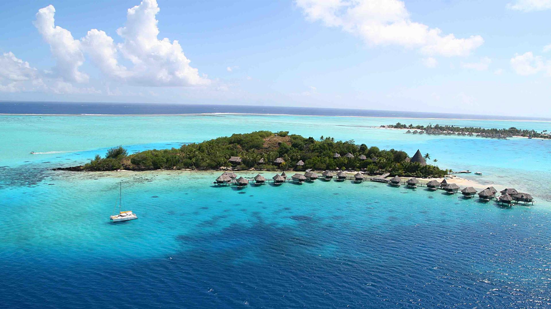 Sofitel Bora Bora Private Island Borabora Fr