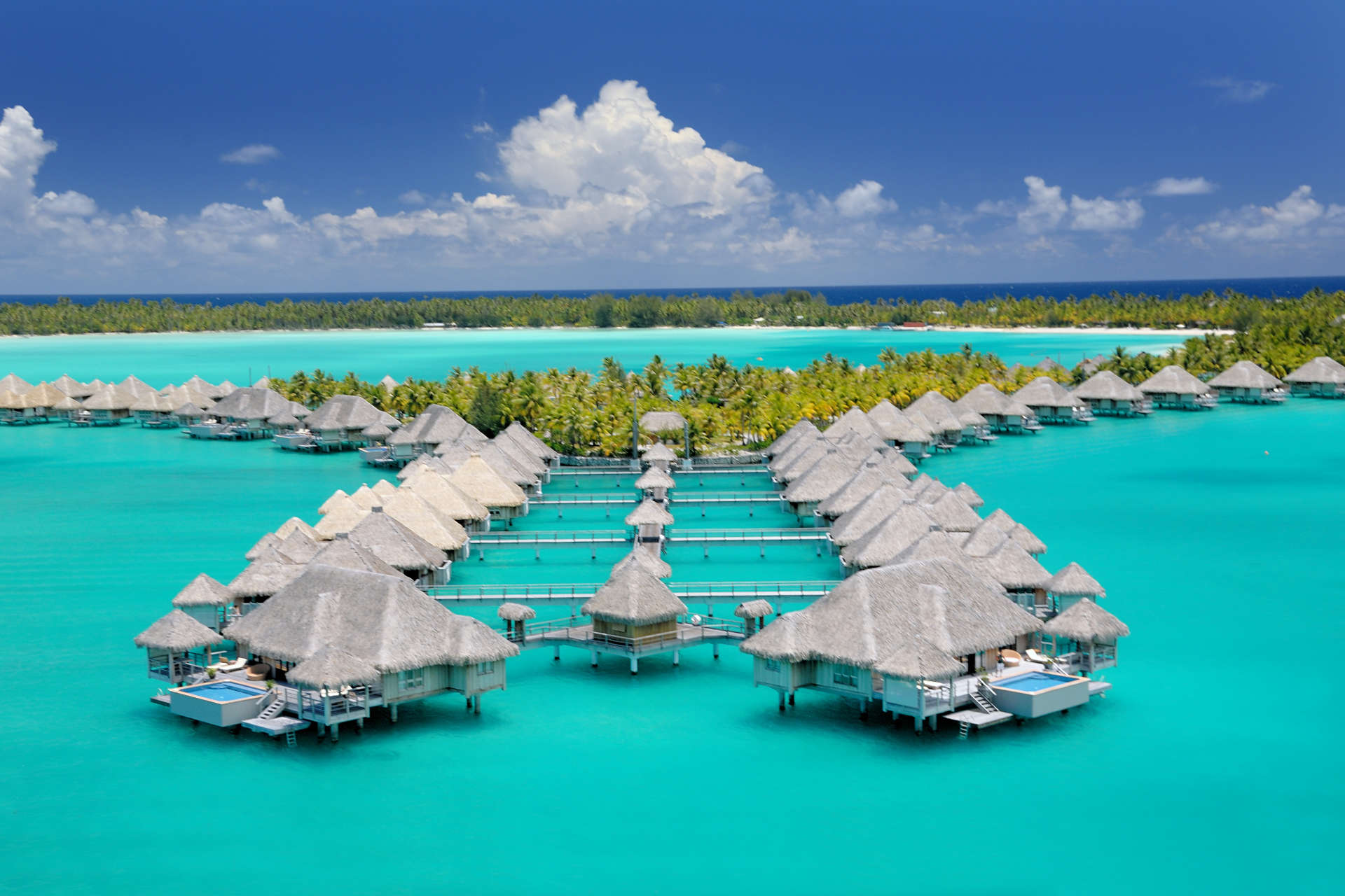 Bora Bora Boutique Hotels